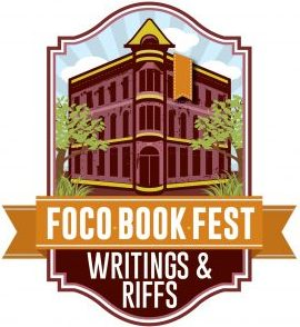Fort Collins 2017 Book Fest Writings and Riffs