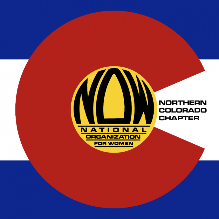 National Organization for Women Northern Colorado Chapter