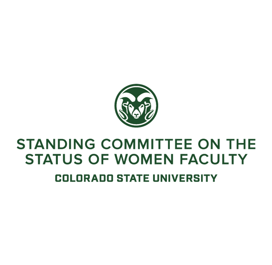 Standing Committee on the Status of Women Faculty logo