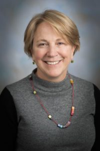Beth Conover, Director of the Salazar Center for North American Conservation, Colorado State University, October 15, 2018
