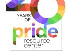 20 years of Pride Resource Center