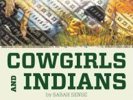Cowgirls and Indians poster