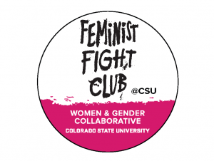 Feminist Fight Club Logo