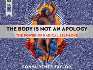 """Cover of """"The Body is Not an Apology"""""""