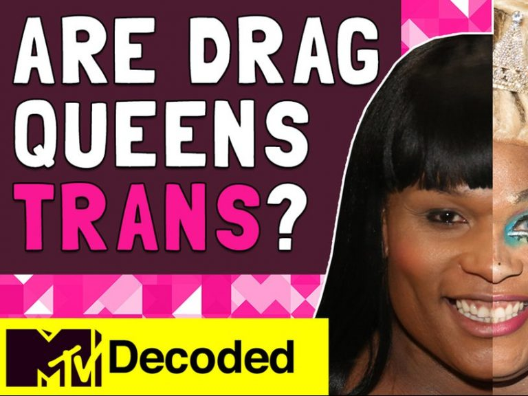 Are Drag Queens Trans? video cover