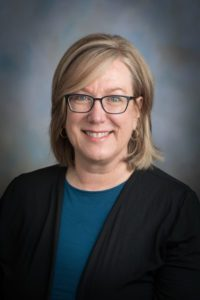 Lise Youngblade, Professor and Department Head of Human Development and Family Studies, Colorado State University, March 23, 2018