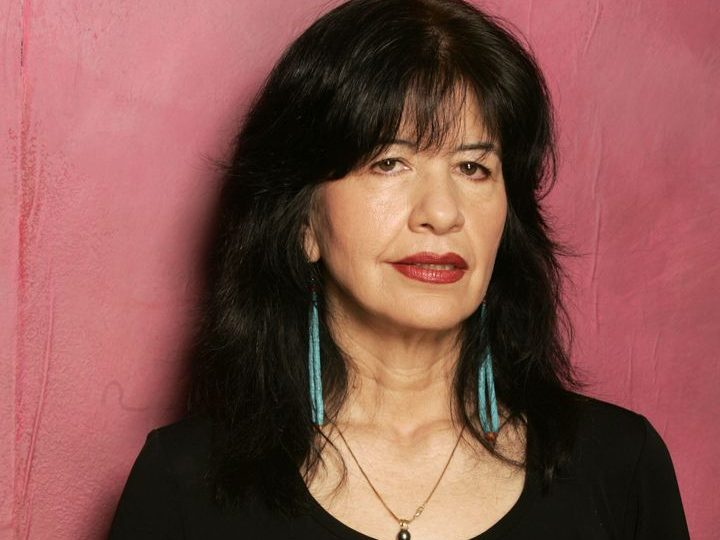 Joy Harjo, a poet, musician and member of the Muscogee Creek Nation, has been named the 23rd U.S. poet laureate.
