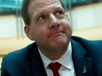 New Hampshire Gov. Chris Sununu